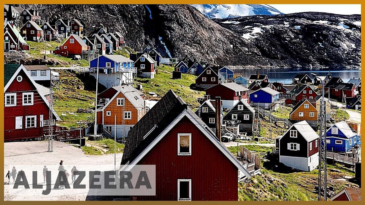 AlJazeera English:Trump cancels visit to Denmark after PM rejects sale of Greenland