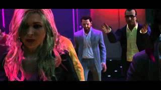 Max Payne 3: Launch Trailer