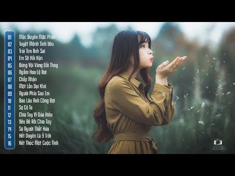 30 Bài Nhạc Trẻ Tâm Trạng Buồn Không Nói Nên Lời 2018