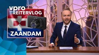 Treitervloggers Zaandam - Zondag met Lubach (S05)