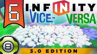 Vice-Versa - Ep.6 - Stupéfaction, Phase 1 & 2 - Disney Infinity 3.0 FR