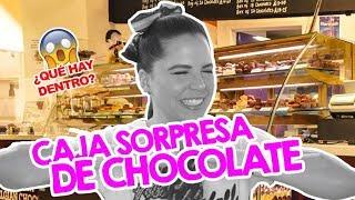 PROBANDO DULCES ESPAÑOLES!! 🇪🇸😋| El Mundo de Camila