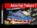 Asics Fuji Trabuco 7 Preview