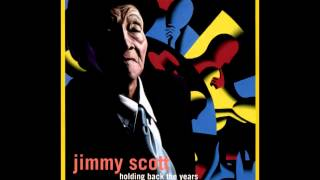 Jimmy Scott - Slave To Love (Bryan Ferry Cover)
