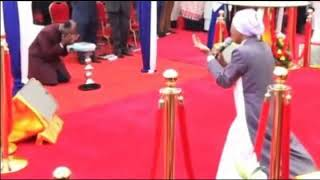 Ni Nani Kama Wewe & Unastahili Kuabudiwa - Pst. Lydia