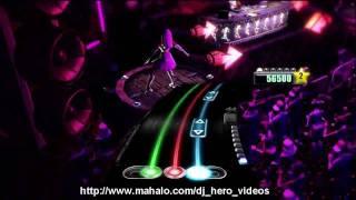 DJ Hero - Expert Mode - Fix Up, Look Sharp vs. Organ Donor (Extended Overhaul)