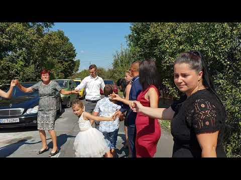 Nunta 16 septembrie 2018