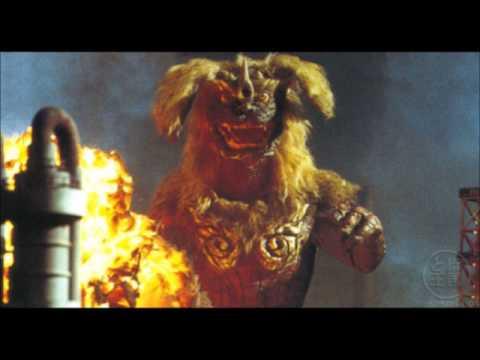 Kaiju Sotlight Episode 1- King Caesar