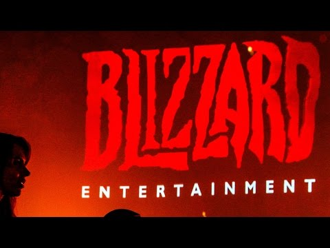What is Blizzard Entertainment?
