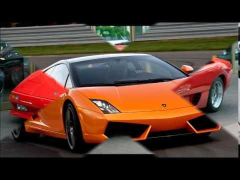 Lamborghini History by Jose  Mendoza
