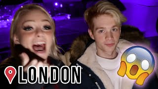 TAKING MY GIRLFRIEND ACROSS THE WORLD.. **CRAZY**