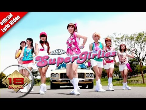 Super Girlies -
