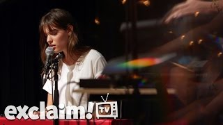 "Charlotte Cardin - ""Dirty Dirty"" LIVE on Exclaim! TV"