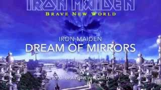 Dream Of Mirrors- Iron Maiden- Sub Esp