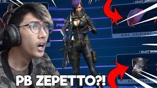 Download Video Apakah PB Zepetto nanti AKAN SEPERTI DI VIDEO INI? KALO IYA GILA SIH MP3 3GP MP4