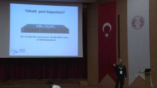 Software Defined Network - Gökhan AKIN | 11.BİLMÖK Ankara Üniversitesi