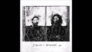 Shuck - I Dream of Sarah Connor - Wunder EP - Hominid Sounds 2018