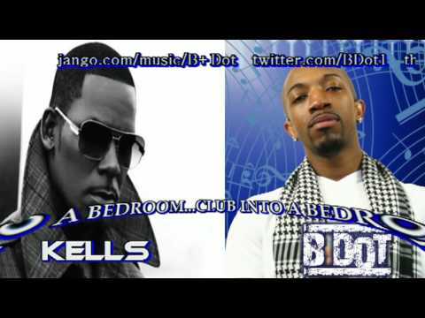R kelly feat b dot club into a bedroom youtube for R kelly bedroom boom