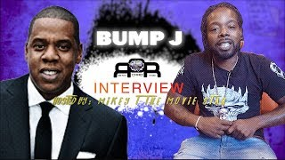 "Gambar cover Bump J Explains What Went Wrong With Jay Z Signing Major Figgas ""Beanie Sigel Told Jay Z About Us"""