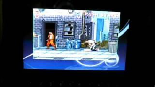 ANDROID ARCADE - MAME, Capcom & Neo-Geo Emulator for Android on G1