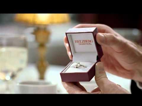 Geico Helzberg Diamonds Commercial   YouTube