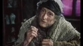 Переговоры (Чичиков vs Плюшкин). Фильм «Мёртвые души»