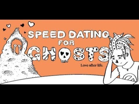 Renegade Game Time - Speed Dating for Ghosts (This Should Be Interesting...)