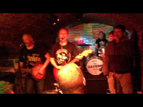 Funzo - I Saw Her Standing There (Live At The Cavern Club, Liverpool)