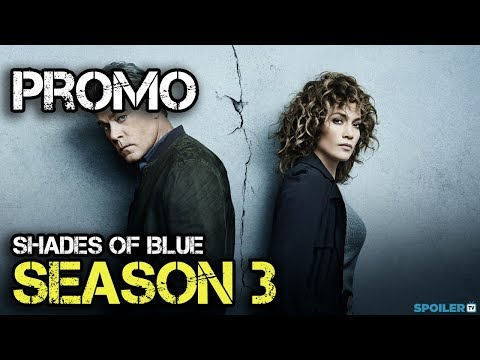 Shades of Blue Season 3 Promo 2