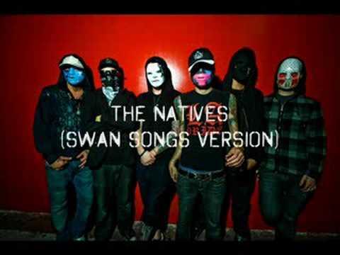 Swan Songs (Bonus Track Version)