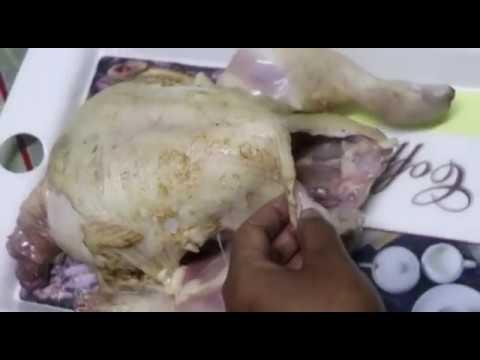 Healthy boil chicken soup recipe i सिङ्गै चिकेन उसिनेर खाने तरिका ।  HOW TO BOIL A CHICKEN  i