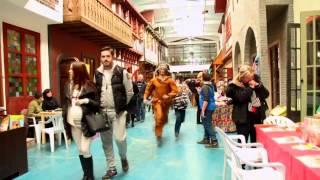 видео Культурно-образовательный центр «Этномир»