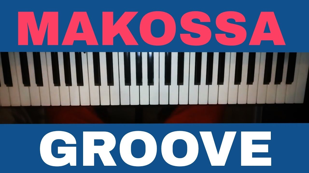Download How to play a simple Nigerian Makossa groove