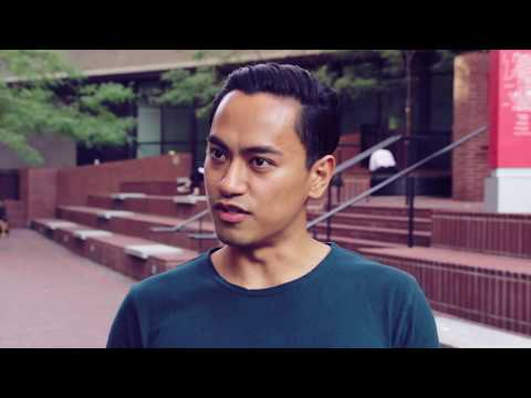 This film asks gay Asian guys about the racism they face every day