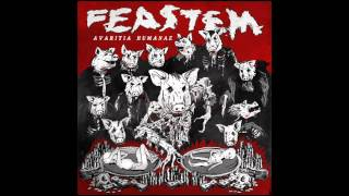Feastem - Avaritia Humanae (Full Album)
