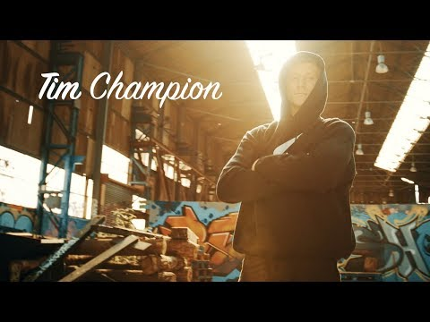 Tim Champion - Swingdom