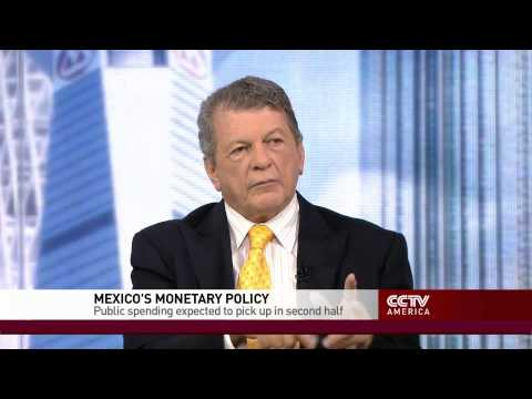 Has Mexico Been 'Left Behind' in Economic Development?