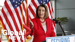 Nancy Pelosi, Chuck Schumer say they will fight to save Obamacare | FULL