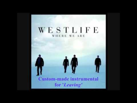 Westlife - Leaving (Instrumental) Download Link in the description