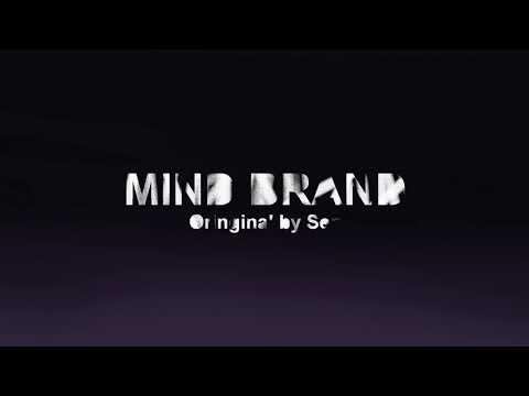 Mind Brand (Gift for Sleepykinq)