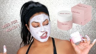 alya-skin-pink-clay-mask-30-day-review-and-demo