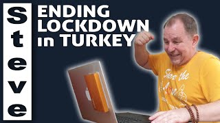 LIFTING Lockdown 02 - How do we COPE ? ??