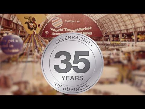 Celebrating 35 Years of World Travel Market