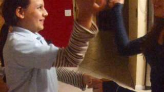 Mcdonalds hand game