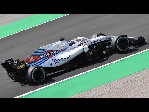 Should Williams become a Mercedes B-team?