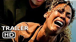 INTERFERENCE Official Trailer (2018) Crime, Drama Movie