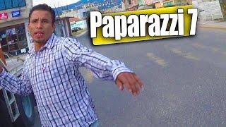 Paparazzi 7 | Broma pesada en la calle | Prankedy