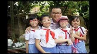 Trải nghiệm làng cổ Đường Lâm cùng h/s trường Tiểu học Ban Mai