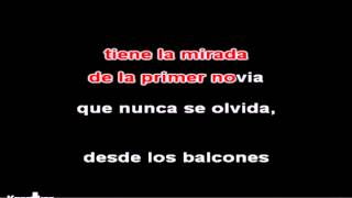 Cacho Castaña - Septiembre del '88 (Karaokes xChizzo)