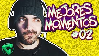 MEJORES MOMENTOS #2 | iTownGamePlay